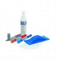 Набор принадлежностей для магнитно-маркерной доски, Nobo (3 предмета)