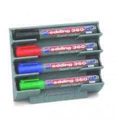 Держатель для маркеров магнитный Edding BMA 3.