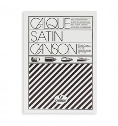 Калька CANSON А4, 90 г/кв.м, пачка 100 листов