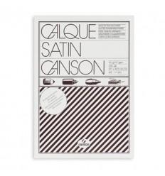 Калька CANSON А3, 90 г/кв.м, пачка 250 листов