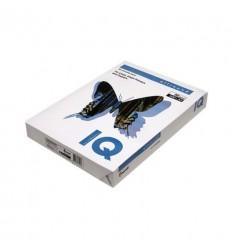 Бумага IQ Allround, А3, 80 г/кв.м, белизна 162% CIE, яркость 98 %, 80 г/м2, 500 листов