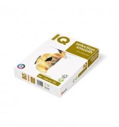 Бумага IQ Selection, А4, 100 г/кв.м, белизна 167% CIE, яркость 113 %, 80 г/м2, 500 листов