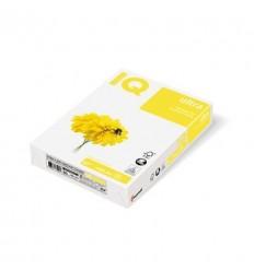 Бумага IQ Ultra, А4, 80 г/кв.м, белизна 168% CIE, яркость 113 %, 500 листов