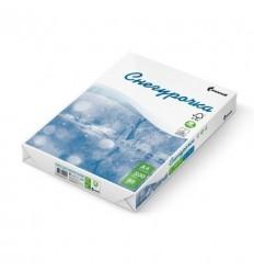 Бумага Снегурочка, А4, 80 г/кв.м, белизна 146% CIE, яркость 96 %, 500 листов