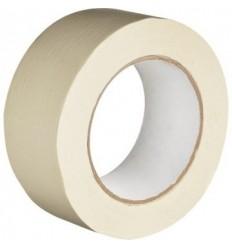 Малярная клейкая лента (бумажная), 48мм х50м