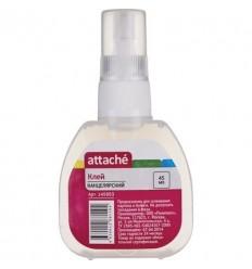Клей силикатный Attache, 45 мл
