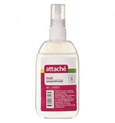 Клей силикатный Attache, 85 мл