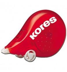 Корректирующий лента Kores Скутер, 4.2мм х 5м