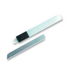 Запасные лезвия для ножа-скальпеля Attache Selection, 10 штук