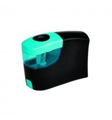 Точилка электрическая Attache Selection, с одним отверстием, для карандашей 8мм и 11мм