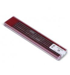 Грифели для цанговых карандашей Koh-i-Noor 4190/2В, 2,0 мм, 12 штук