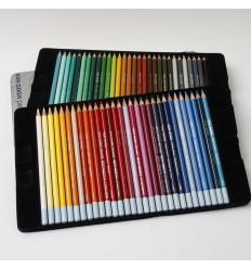 Набор цветных карандашей VAN GOGH 60 цветов, в металлической коробке