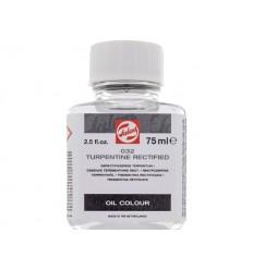 Очищенный терпентин для масла ROYAL TALENS (032), 75мл