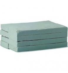Пластилин скульптурный школьный Koh-I-Noor, серый, мягкий, 1 кг