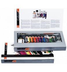 Набор водорастворимых масляных красок COBRA Artist Royal Talens, 10 туб по 40мл, медиум, 2 кисти
