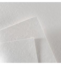 Бумага для акварели CANSON Montval TORCHON 55*75см, 270гр., Снежное зерно, 25л/упак