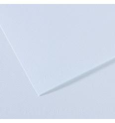 Бумага для пастели CANSON Mi-Teintes  А4 21*29.7см 160гр., Цвет №102 Лазурь небесная, 50л/упак,