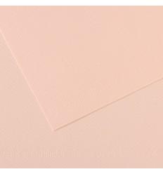 Бумага для пастели CANSON Mi-Teintes  А4 21*29.7см 160гр., Цвет №103 Розовый рассвет, 50л/упак,