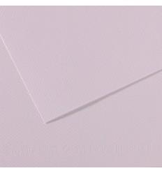Бумага для пастели CANSON Mi-Teintes  А4 21*29.7см 160гр., Цвет №104 Сиреневый, 50л/упак,