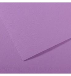 Бумага для пастели CANSON Mi-Teintes  А4 21*29.7см 160гр., Цвет №113 Черничный, 50л/упак,