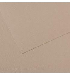 Бумага для пастели CANSON Mi-Teintes  А4 21*29.7см 160гр., Цвет №122 Серая фланель, 50л/упак,