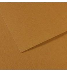 Бумага для пастели CANSON Mi-Teintes  А4 21*29.7см 160гр., Цвет №336 Табачный, 50л/упак,