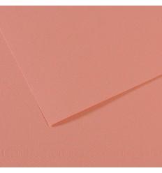 Бумага для пастели CANSON Mi-Teintes  А4 21*29.7см 160гр., Цвет №352 Темно-розовый, 50л/упак,