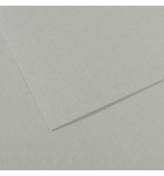 Бумага для пастели CANSON Mi-Teintes  А4 21*29.7см 160гр., Цвет №354 Серое небо, 50л/упак,