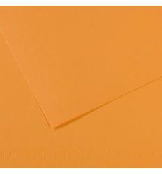 Бумага для пастели CANSON Mi-Teintes  А4 21*29.7см 160гр., Цвет №374 Пеньковый, 50л/упак,