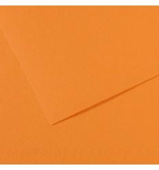Бумага для пастели CANSON Mi-Teintes  А4 21*29.7см 160гр., Цвет №384 Лососевый, 50л/упак,
