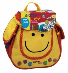 Рюкзак для рисования GIOTTO My BE-BE Color Pack