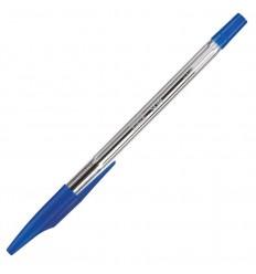 Шариковая ручка Attache Slim 0,5 мм, синяя