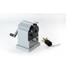 Точилка механическая Office Force 34003, пластик, регулируемый диаметр от 6.8 до 12 мм