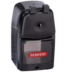 Точилка механическая DERWENT, металлическая, диаметр до 8 мм