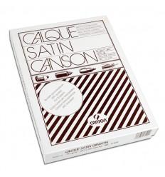 Калька CANSON А4, 90 г/кв.м, пачка 500 листов