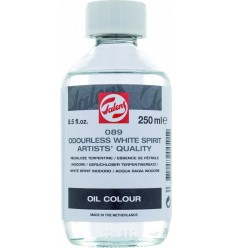Уайт-спирит без запаха ROYAL TALENS (089), 250мл