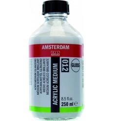 Медиум для акрила Amsterdam ROYAL TALENS (012), глянцевый 250мл