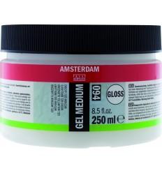 Медиум гель для акрила Amsterdam ROYAL TALENS (094), глянцевый 250мл