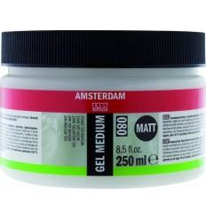 Медиум гель для акрила Amsterdam ROYAL TALENS (080), матовый 250мл