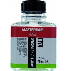 Замедлитель высыхания акрила Amsterdam ROYAL TALENS (070), 75мл