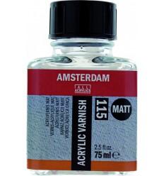 Лак для акрила Amsterdam ROYAL TALENS (115), матовый 75мл
