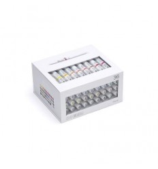 Набор маркеров двусторонних Pigment Marker Winsor Newton, 36шт