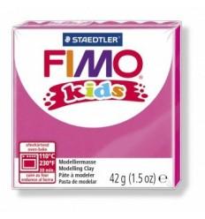 Глина полимерная STAEDTLER FIMO kids, 42г. - нежно-розовый