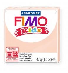 Глина полимерная STAEDTLER FIMO kids, 42г. - телесный