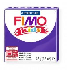 Глина полимерная STAEDTLER FIMO kids, 42г. - лиловый