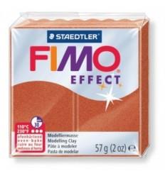 Глина полимерная STAEDTLER FIMO Effect, 57г. - медь