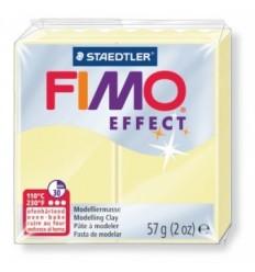 Глина полимерная STAEDTLER FIMO Effect, 57г. - ваниль