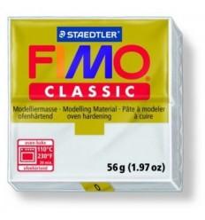 Глина полимерная STAEDTLER FIMO Classic, 56г. - Белый