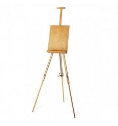 Мольберт Полевой MABEF М/26 для масляной и акварельной живописи