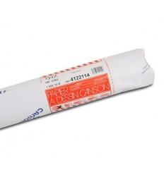 Бумага для черчения и графики CANSON Dessin Ja 160г/м.кв 1.5*10м Малое зерно, в рулоне